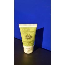 Crème Pour Les Mains Parfumée à la Verveine - 50ml