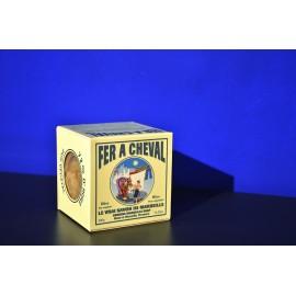 Cube Savon de Marseille à l'huile d'Olive Carton 300gr