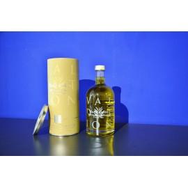 AOP Vallée des Baux de Provence Fruité Vert - huile vierge extra 75cl