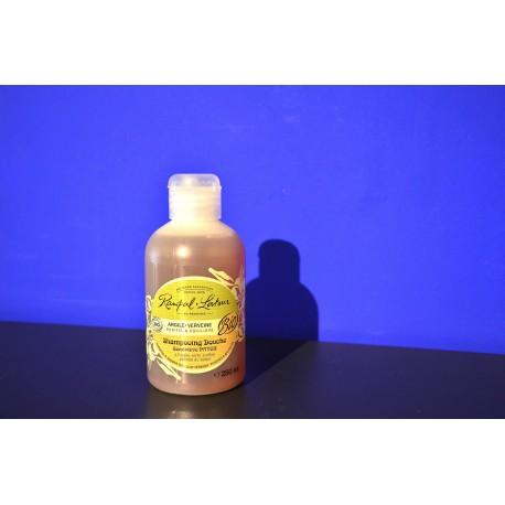 Shampooing-Douche Bio Argile Verveine 250ml