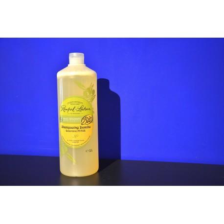 Shampooing-Douche Bio Sauge Bergamote 1L