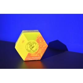 Savon Rond Cologne-Pamplemousse Carton 150gr