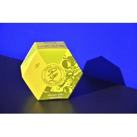 Savon Rond Olive-Verveine Carton 150gr