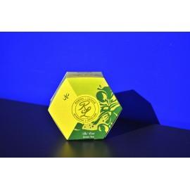 Savon Rond Thé Vert Carton 150gr