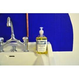 Pompe Savon de Marseille Liquide Verveine-Citron 500ml