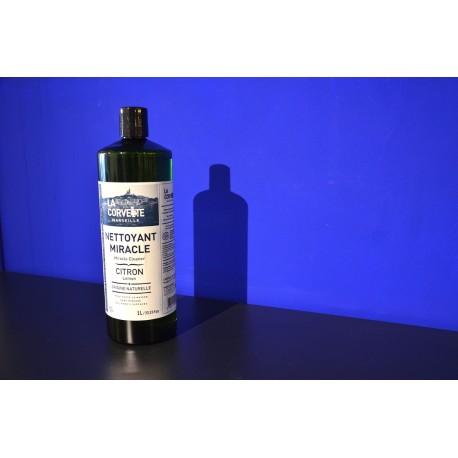 Nettoyant Miracle Ecocert Parfum Citron 1L