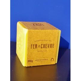 Cube Savon de Marseille Végétal 300gr