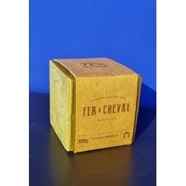 Cube Savon de Marseille à l'huile d'Olive 300gr