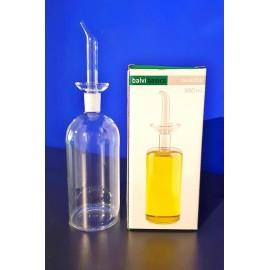 Huilier en verre 500 ml
