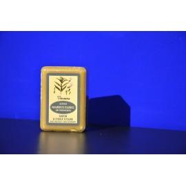 Savonnette à l'huile d'olive - parfumée à la Verveine 150g