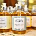 Savon liquide de Marseille parfumé - Aqua Mandarine