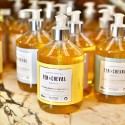 Savon liquide de Marseille parfumé - Miel & Amande