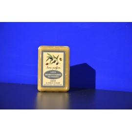 Savonnette à l'huile d'olive - Sans parfum 150g