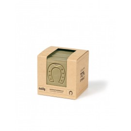 Savon de Marseille cube en tranches 4x65g