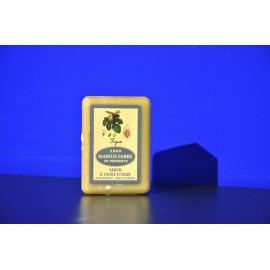 Savonnette à l'huile d'olive - parfumée à la Figue 150g