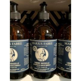 Liquide Vaisselle Marius Fabre 500:l