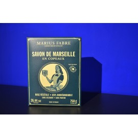 Copeaux de Savon de Marseille 750gr