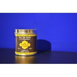 Sels de bain - parfum Coriandre 300g