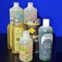 Shampoing / Gel douche