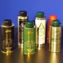 Autres huiles d'olive de Provence